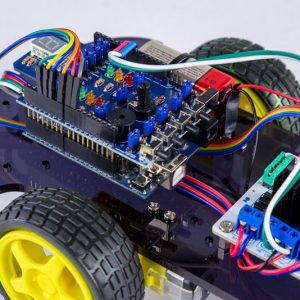 STEM – Arduino - Raspberry